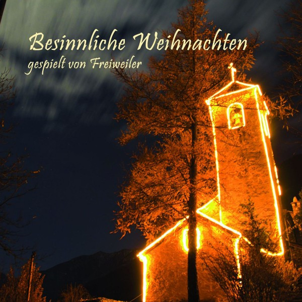 Besinnliche Weihnachten Bilder.Besinnliche Weihnachten By Traditional On Spotify