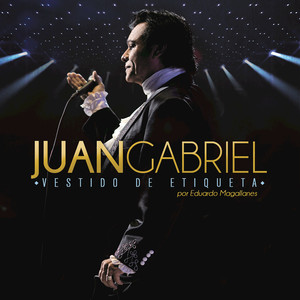 Juan Gabriel El Día De Los Novios cover