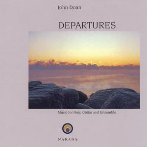 Departures album
