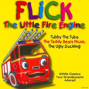 Flick - The Little Fire Engine album