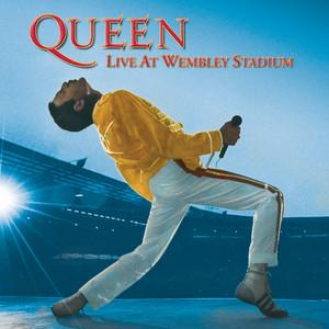 Live At Wembley Stadium Albümü
