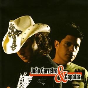 João Carreiro & Capataz Albumcover