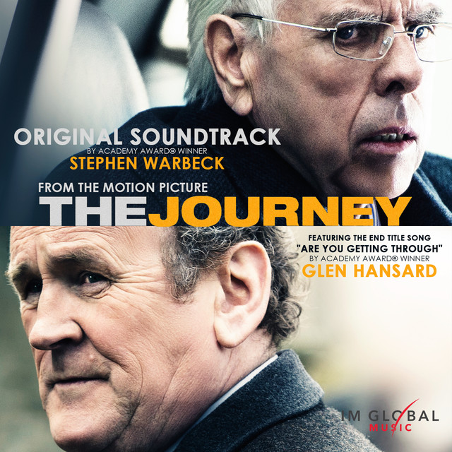 The Journey (Original Motion Picture Soundtrack)