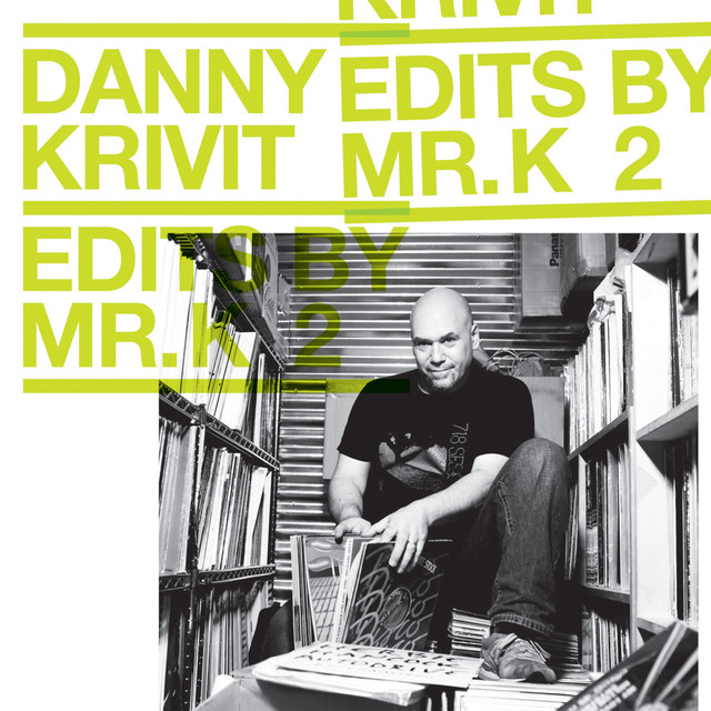Danny Krivit tickets and 2017  tour dates