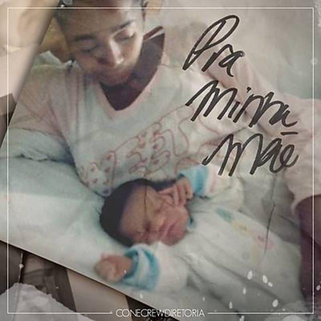 Pra Minha Mãe (Single)