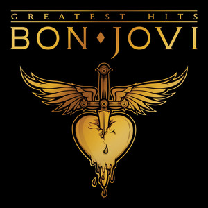Bon Jovi Greatest Hits Albumcover