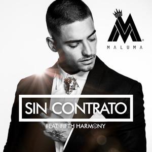 Sin Contrato Albümü