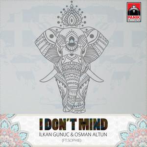 I Dont Mind' Albümü