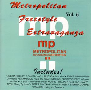 Metropolitan Freestyle Extravaganza, Vol. 6