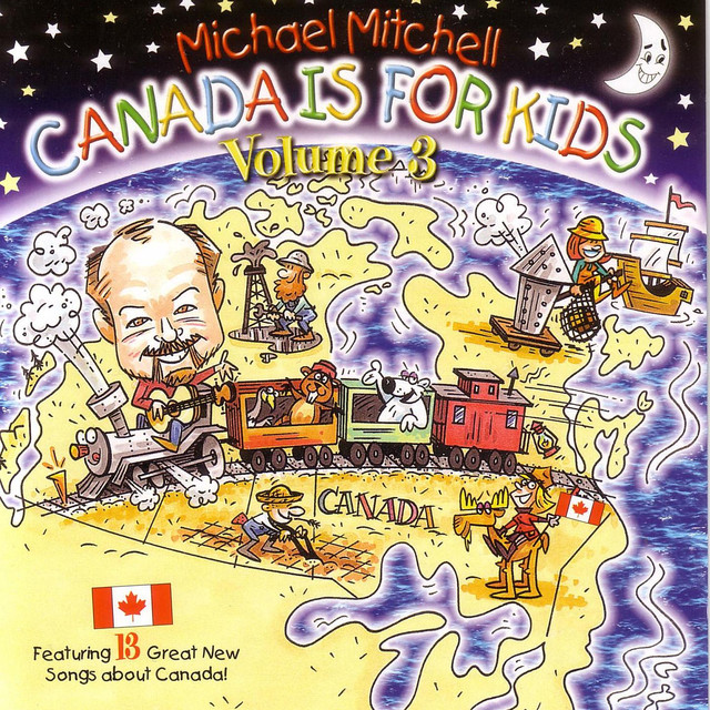 Alberta Newfoundlander, a song by Michael Mitchell on Spotify