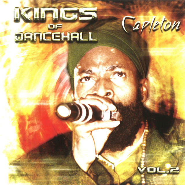 Heavens, a song by Capleton on Spotify