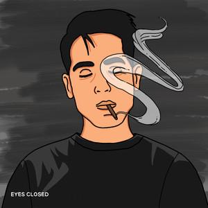 Eyes Closed Albümü