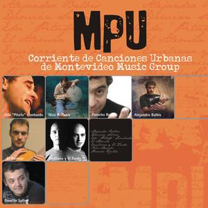 "M.P.U. - Edu ""Pitufo"" Lombardo"