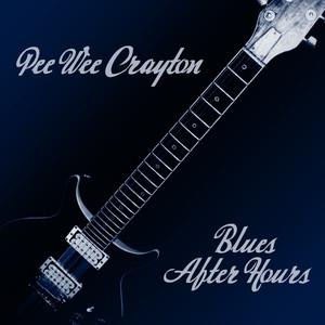 Blues After Hours album