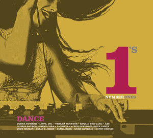 Dance #1's album