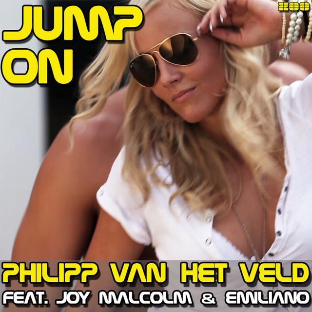 Philipp Van Het Veld