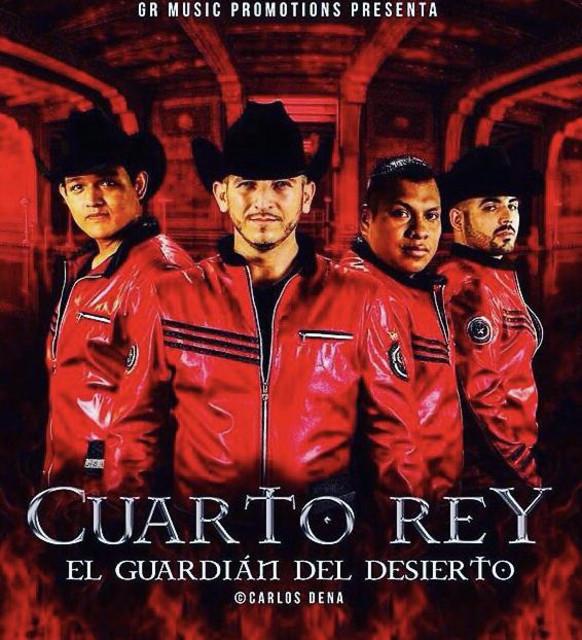 Grupo Cuarto Rey on Spotify