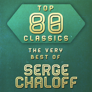 Top 80 Classics - The Very Best of Serge Chaloff album