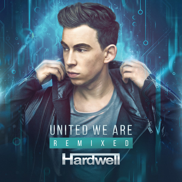 United We Are Remixed