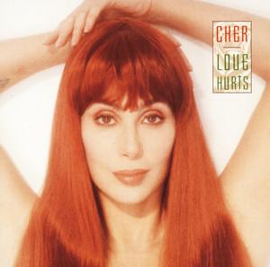 Love Hurts (UK Mid Price) album