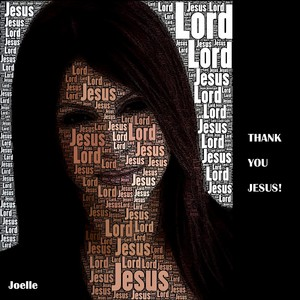 Thank You Jesus! Albumcover