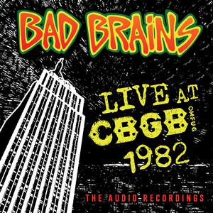 Live at CBGB 1982 album
