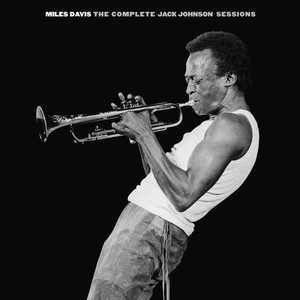 The Complete Jack Johnson Sessions Albumcover