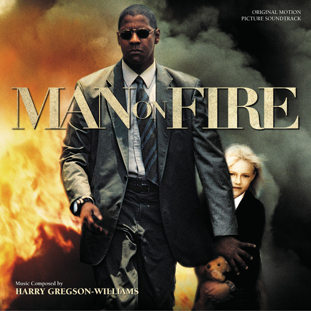 Man On Fire Remix