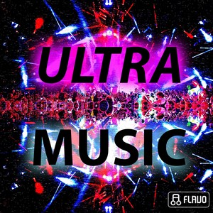 Ultra Music Albumcover
