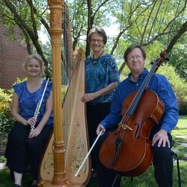 Adagio Trio