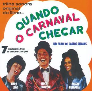 Quando o carnaval chegar album