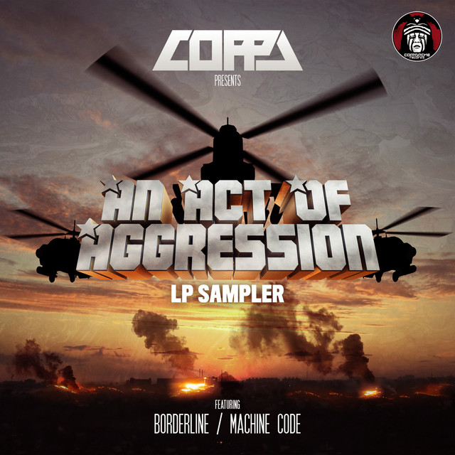 An Act of Aggression (Album Sampler)