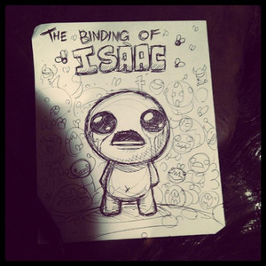 The Binding of Isaac - Danny Baranowsky