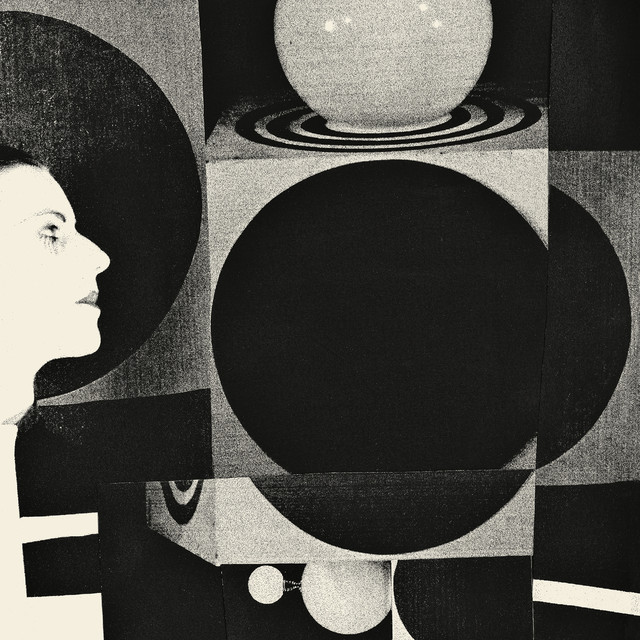 Album cover for The Age Of Immunology by Vanishing Twin