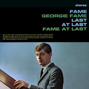Fame at Last album