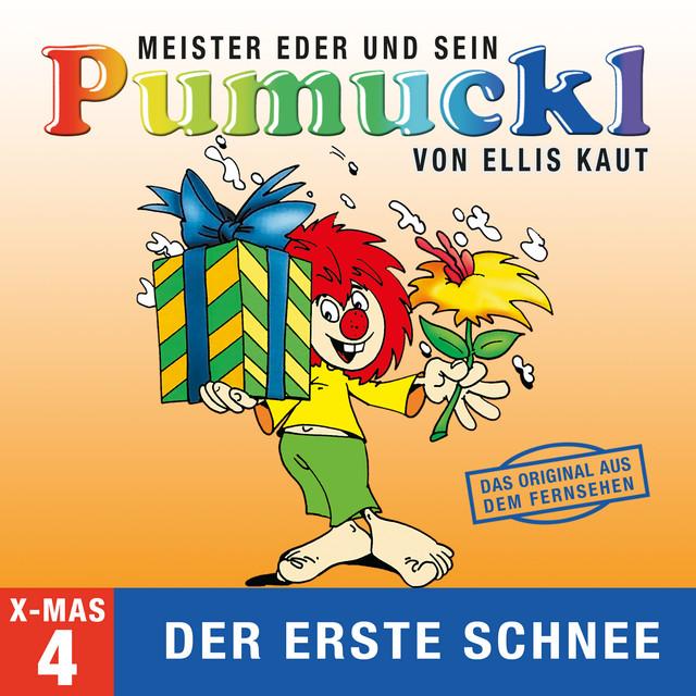 04: Weihnachten - Der erste Schnee (Das Original aus dem Fernsehen) Cover