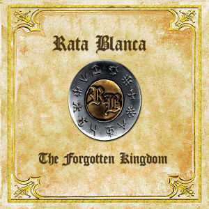 The forgotten Kingdom Albumcover