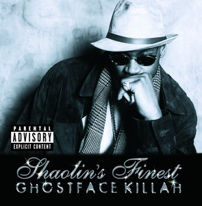 Ghostface Killah, Killa Sin Strawberry cover