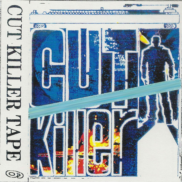 Cut Killer Tape 6