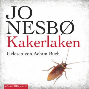 Kakerlaken Audiobook