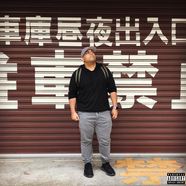 Album cover for 3022 by DashieXP