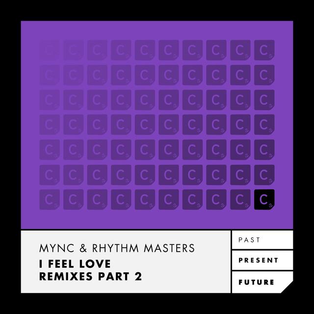 I Feel Love (Remixes Part 2)
