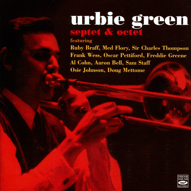 On Green Dolphin Street cover