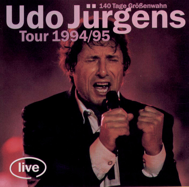 Tour 1994/95: 140 Tage Größenwahn