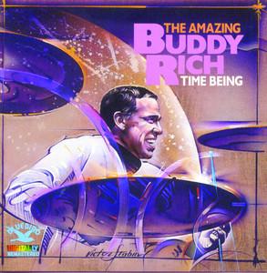 Time Being:Amazing Buddy Rich album