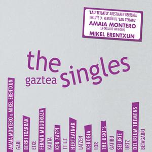 Gaztea The Singles - Hertzainak
