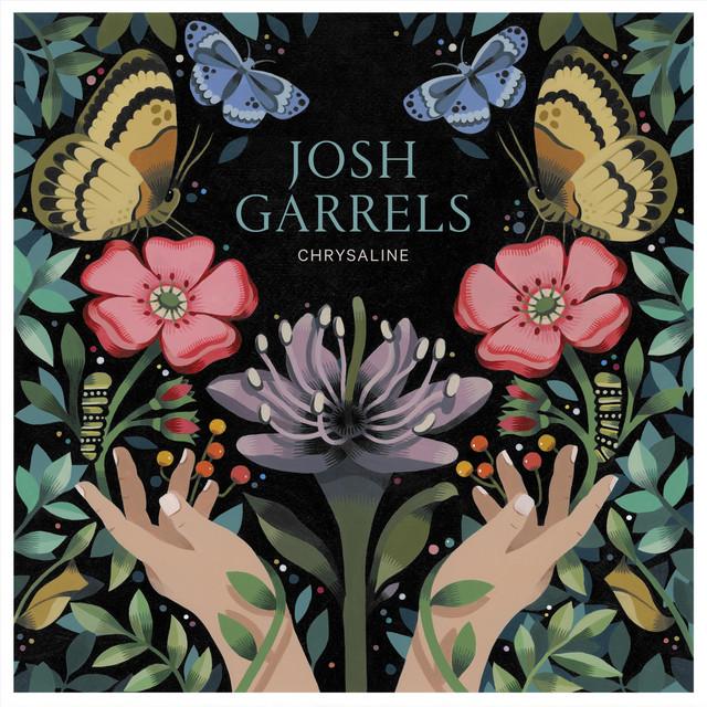 Album cover for Chrysaline by Josh Garrels