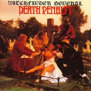 Death Penalty Albümü