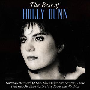 The Best of Holly Dunn album