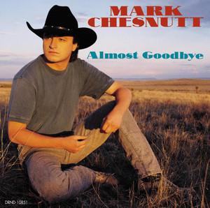 Almost Goodbye album